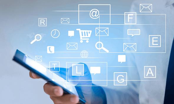 Kann Blockchain den E-Commerce im Jahr 2020 verändern?
