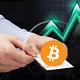 Bitcoin erzielt größten wöchentlichen Preisanstieg seit Oktober