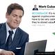 Mark Cuban sagt Bitcoin wird keine verlässliche Währung werden