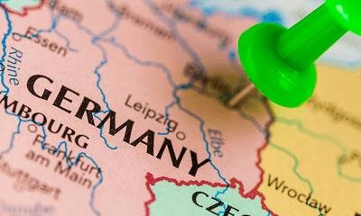 Deutschland führend bei Akzeptanz von Krypto durch Banken