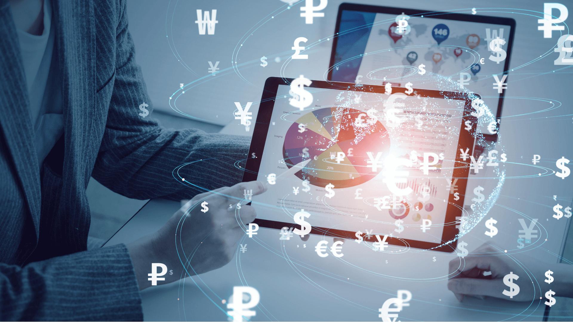 6 Kryptowährungen in die es sich 2020 zu investieren lohnt