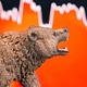 Bitcoin sinkt auf 7.000 USD
