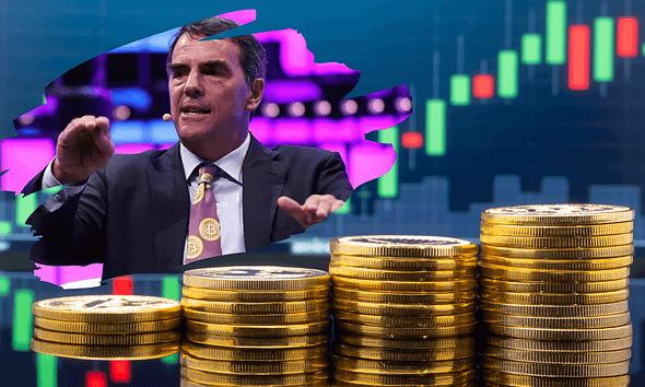 Tim Draper - BTC wird in den nächsten Jahren 250.000 USD erreichen