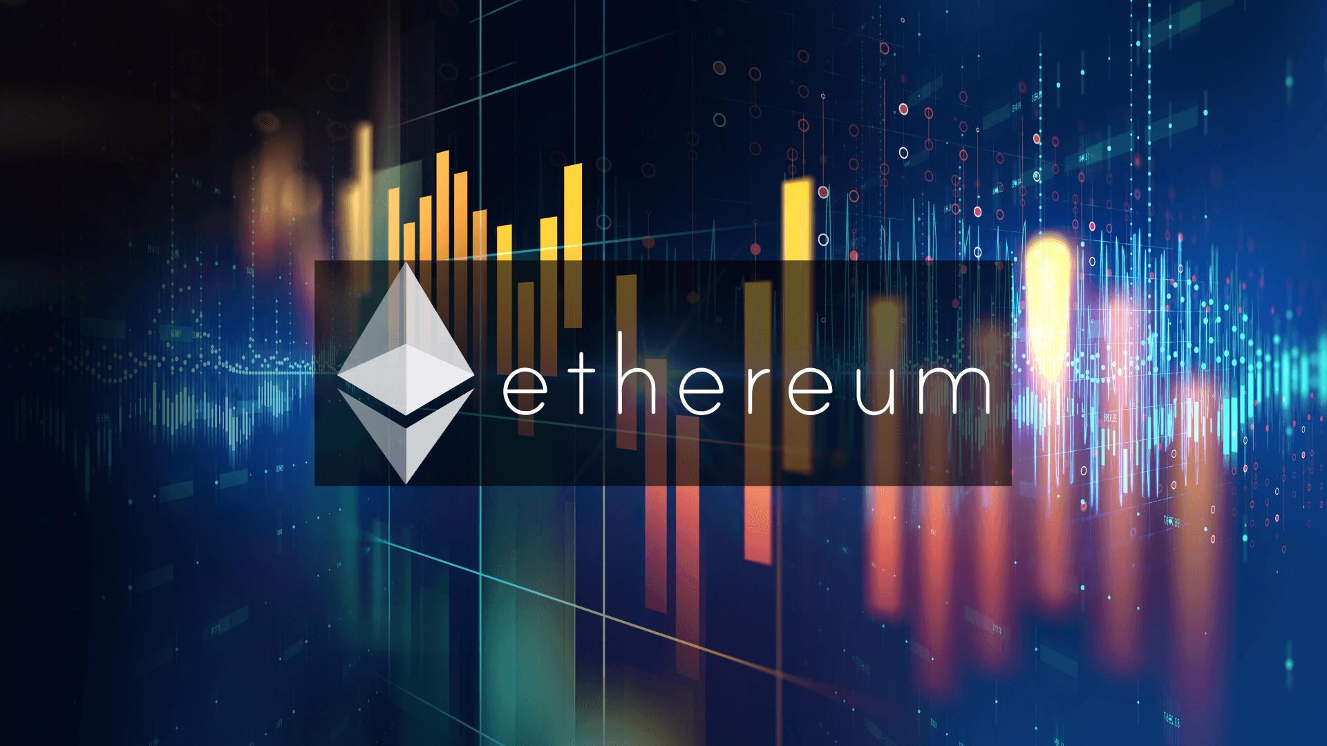 Ethereum steht kurz vor einem starken zinsbullischen Ausbruch