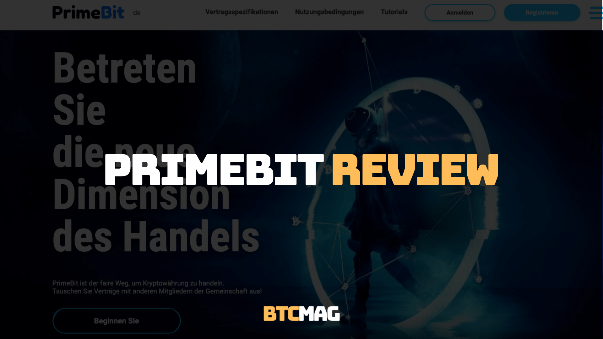 PrimeBit Review
