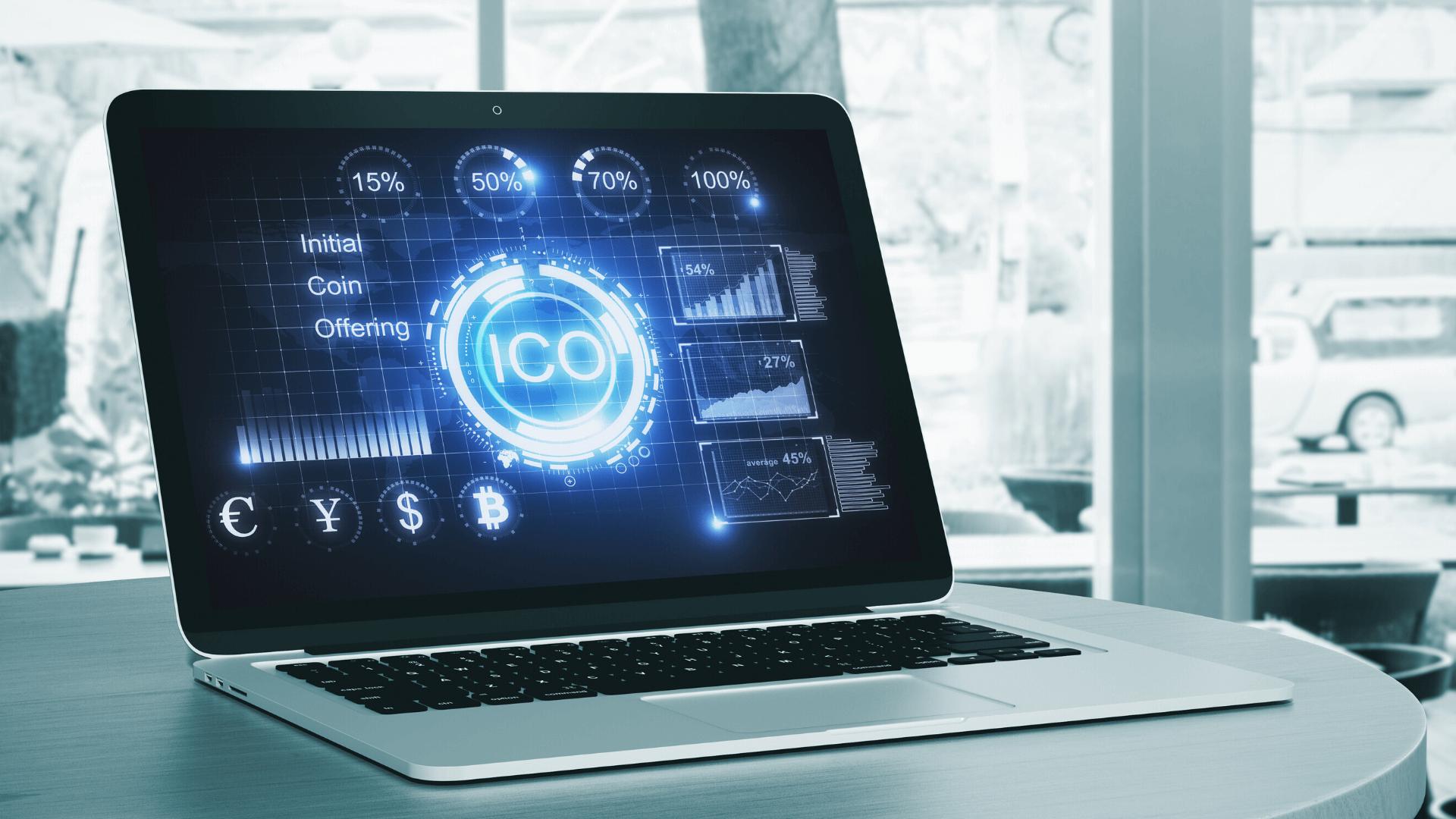 Credits Blockchain Platform startet erstes protokollbasiertes ICO