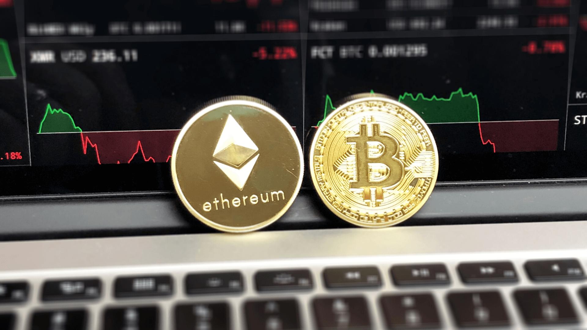 Ethereum Oder Bitcoin