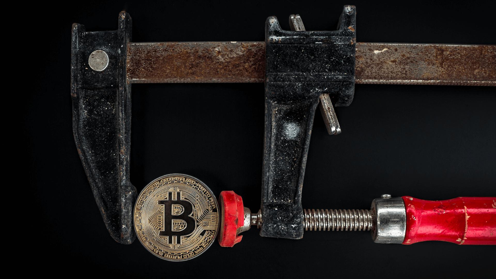 Bitcoin Halbierung 2020
