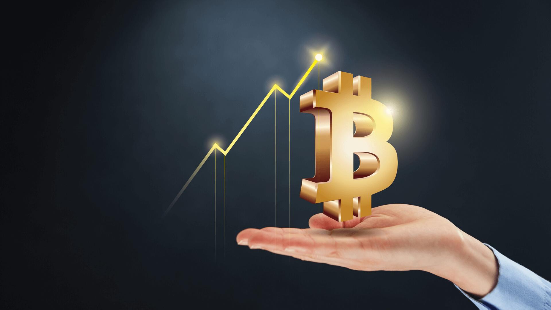 Top Fund Manager erklärt, was Bitcoin in 2 Monaten um 65% gepusht hat