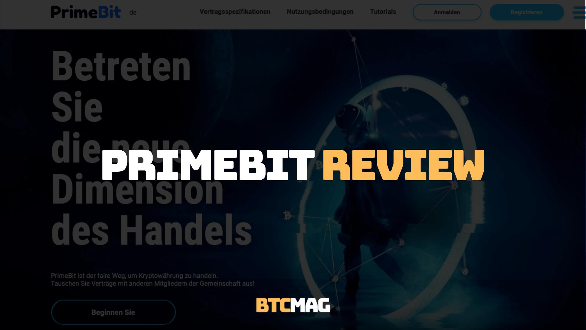 PrimeBit Review